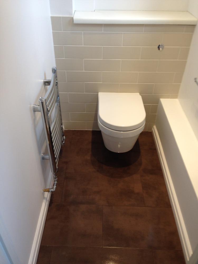 Ajt Tiling Amp Bathrooms 100 Feedback Tiler Bathroom