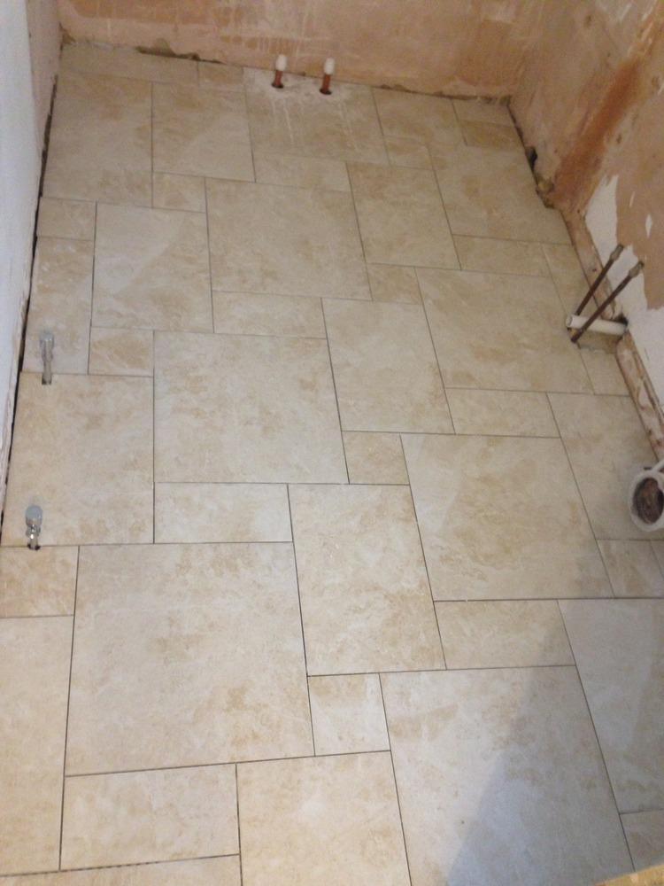 A J Tinwell 100 Feedback Tiler Bathroom Fitter In