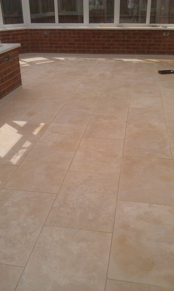 A G Fright Tiling Specialist 100 Feedback Tiler In