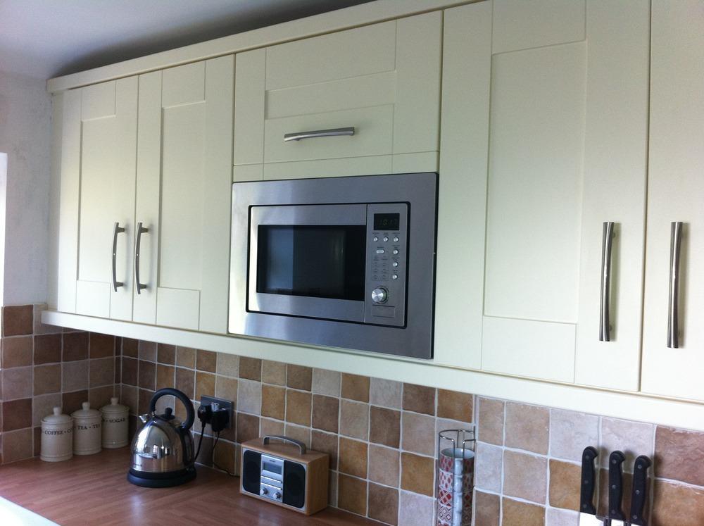 Kitchen Design Nw 100 Feedback Kitchen Fitter In Stockport