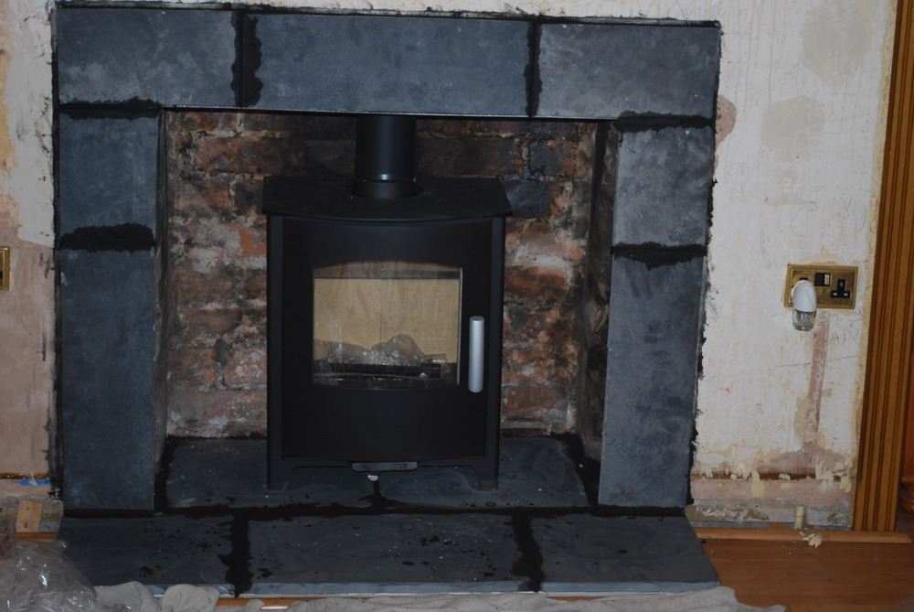 Elardee Stoves 100 Feedback Chimney Amp Fireplace