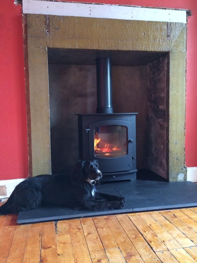 Elardee Stoves 100 Feedback Fireplace Specialist In Dursley