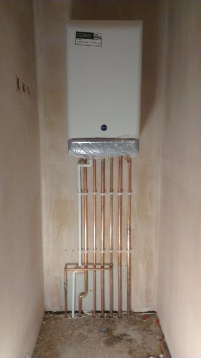 Jr Plumbing And Property Maintenance