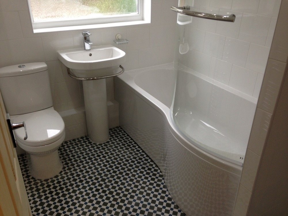 Brilliant The Printwork Hotel The Bathroom