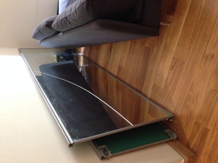 Repair For Cupboard Sliding Door And Broken Mirror