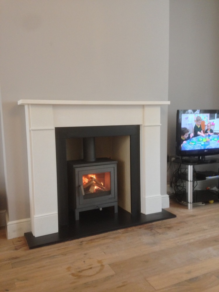 London Woodburners Ltd: 100% Feedback, Chimney & Fireplace ...
