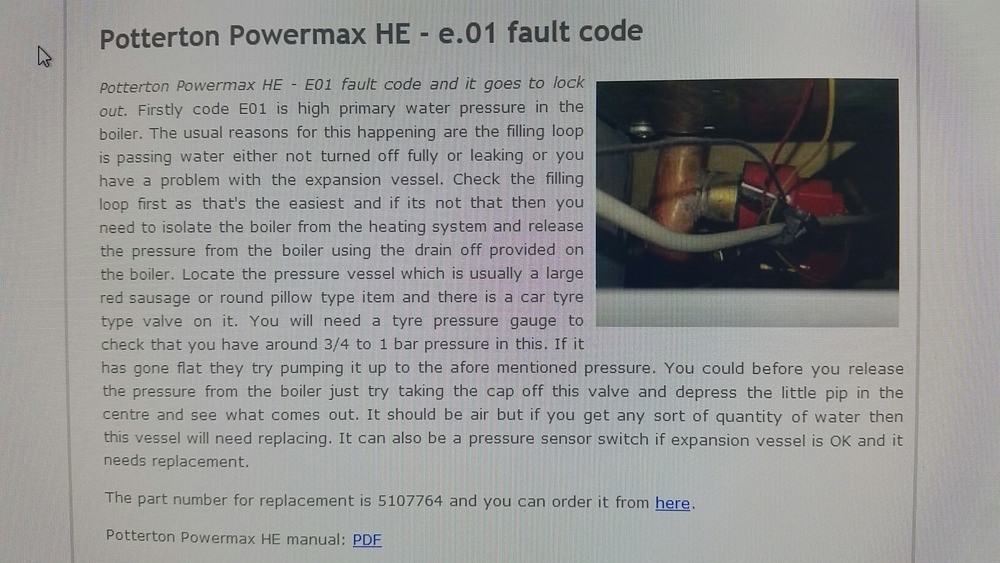junkers gas water heater instructions