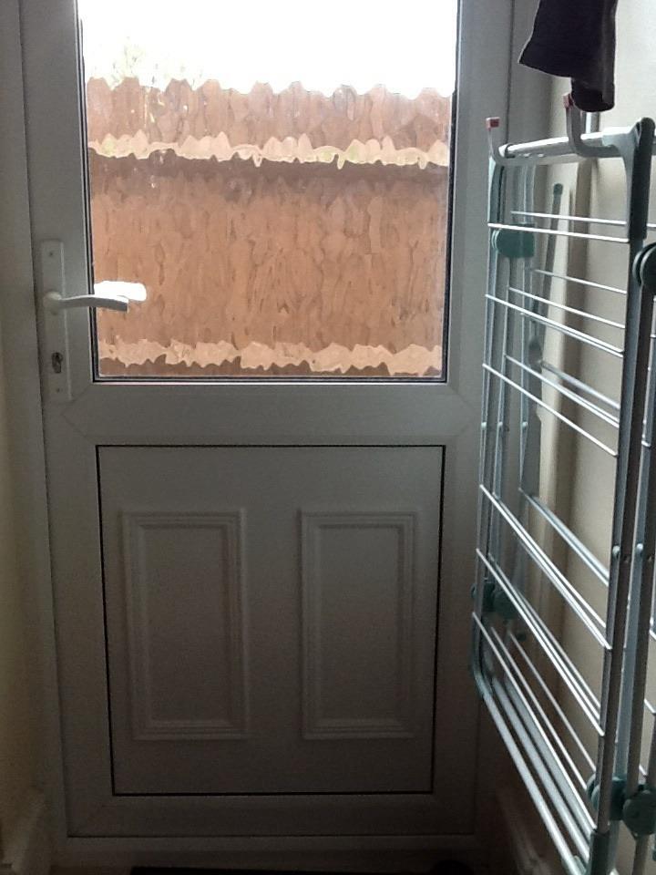 Sliding Door Repair New Cat Flap For Glass Panel Door