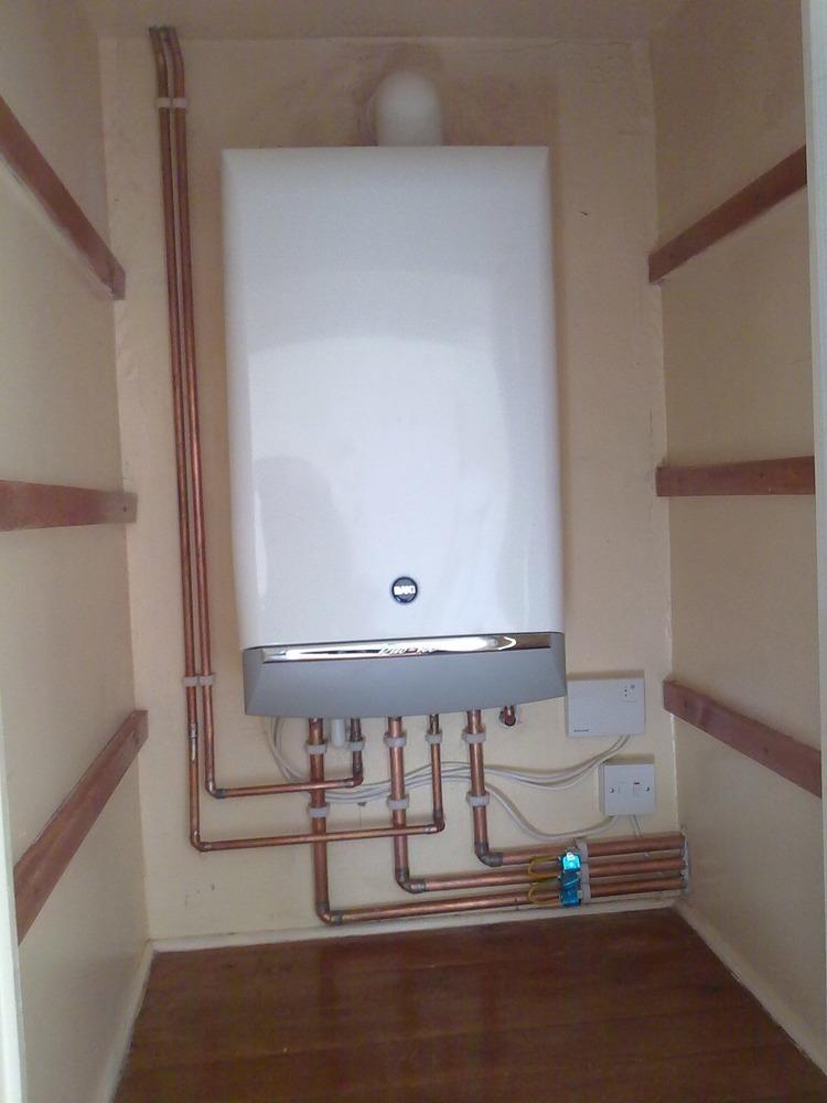 Kal Assi 100 Feedback Gas Engineer Heating Engineer In