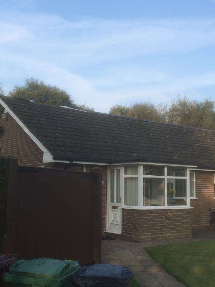 Azzas Roofing 99 Feedback Pitched Roofer Flat Roofer