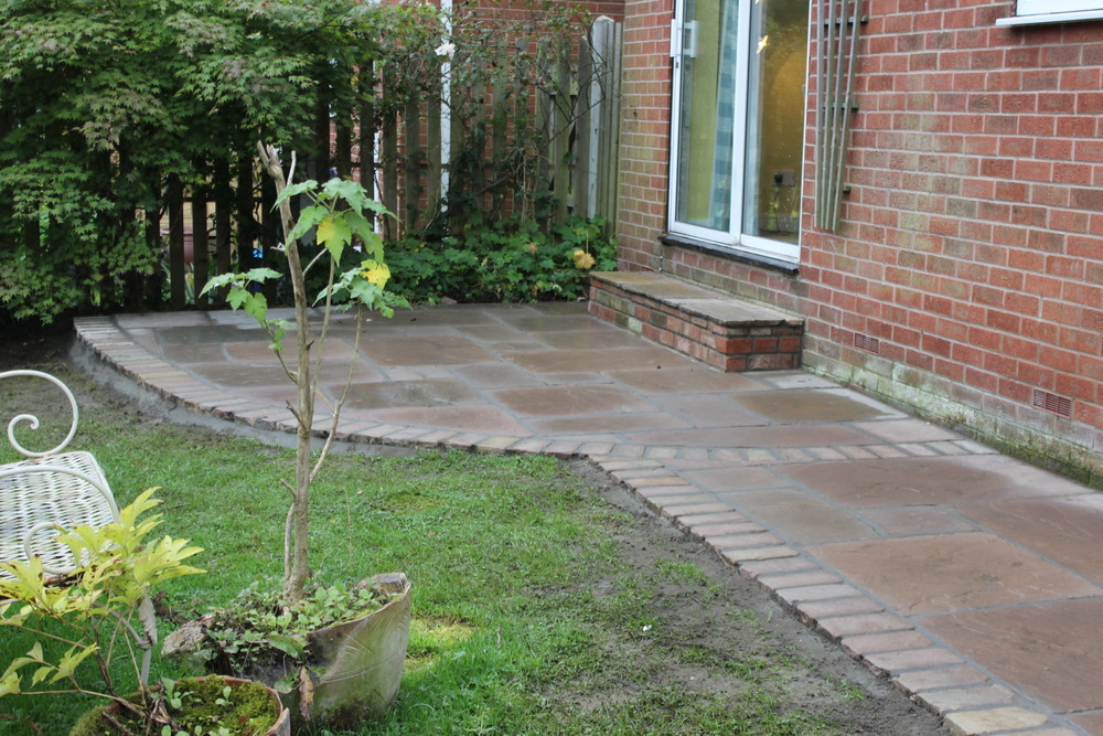 Landscape Gardeners Sheffield Ghc 100 feedback landscape gardener driveway paver in sheffield photo gallery workwithnaturefo