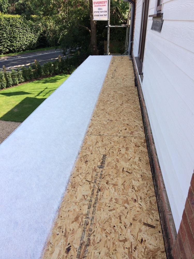 Roofguard 67 Feedback Pitched Roofer Flat Roofer