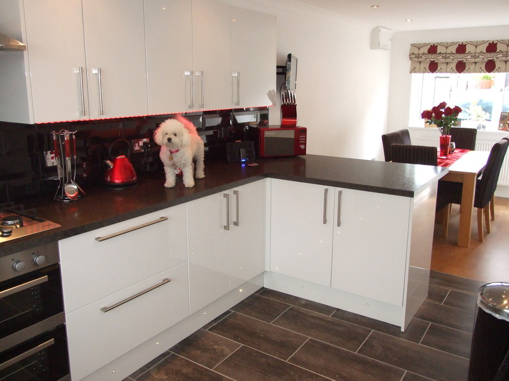 Greenway 100 Feedback Kitchen Fitter Bathroom Fitter