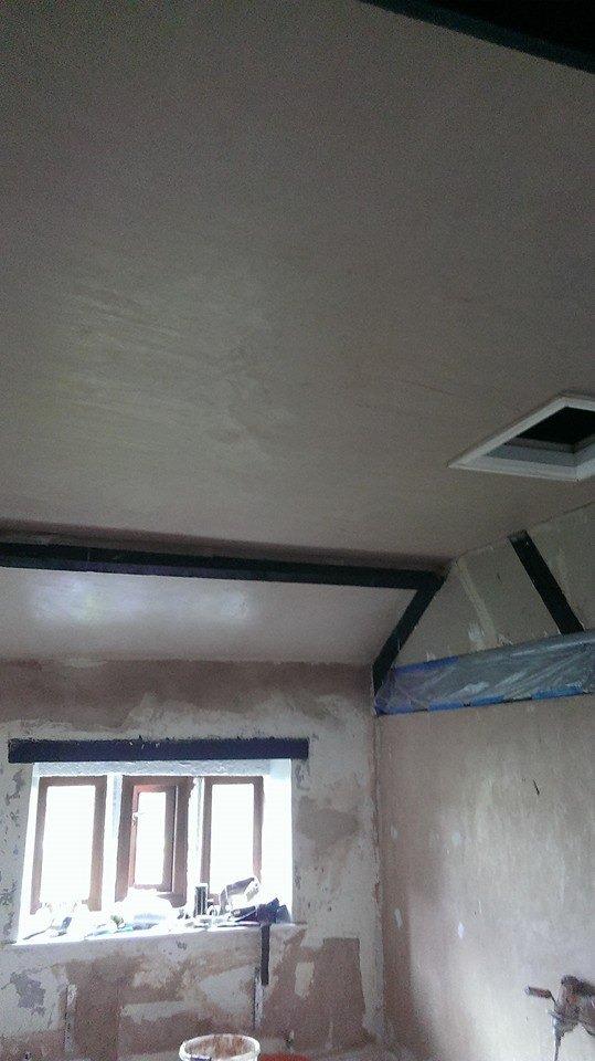 Jpr Plastering Services 96 Feedback Plasterer Painter