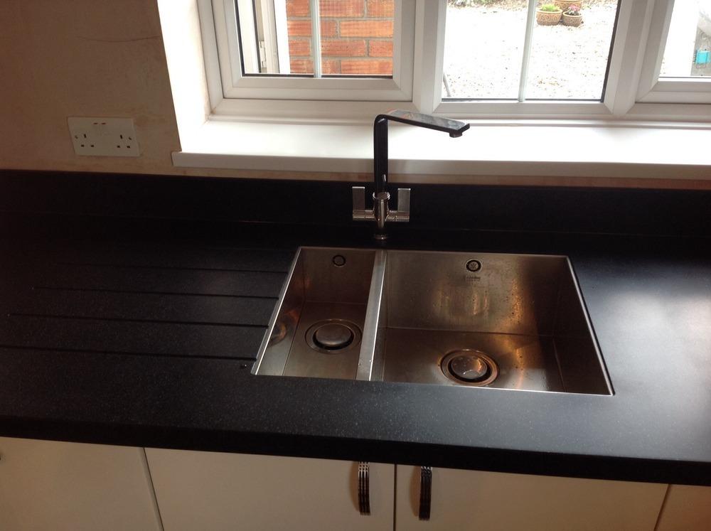 Ezystone Kitchen Worktops