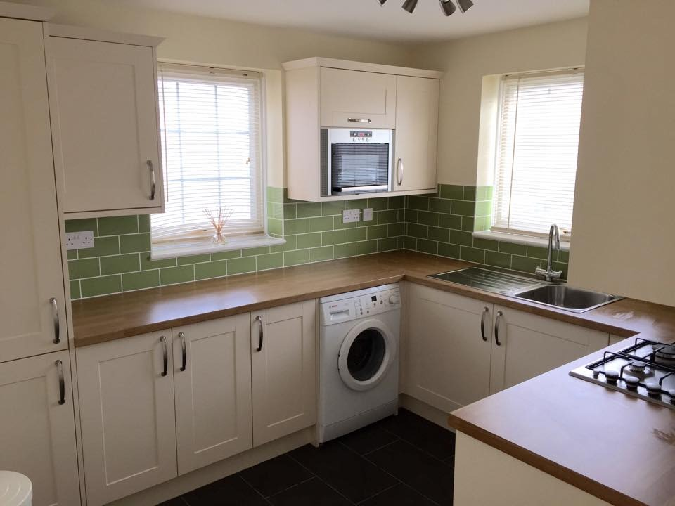 Prestige Refurbishments 100 Feedback Kitchen Fitter