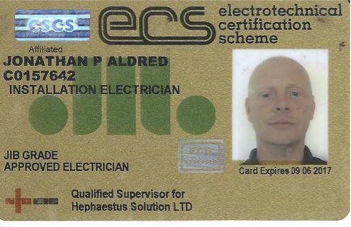 Hsl Electrical 97 Feedback Electrician In Burton On Trent
