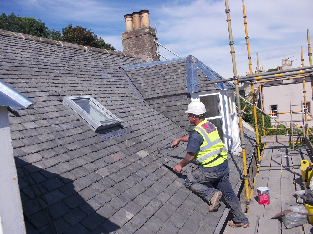 K2 Specialist Services Uk Ltd 100 Feedback Roofer