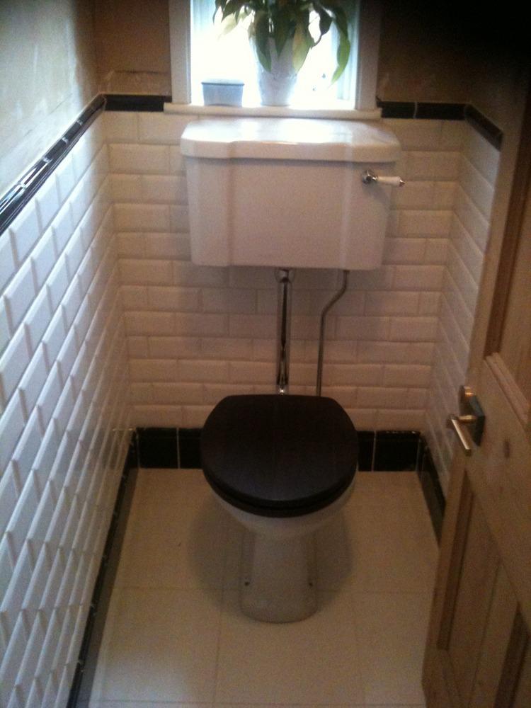 Ben Todd Plumbing Amp Heating 100 Feedback Bathroom