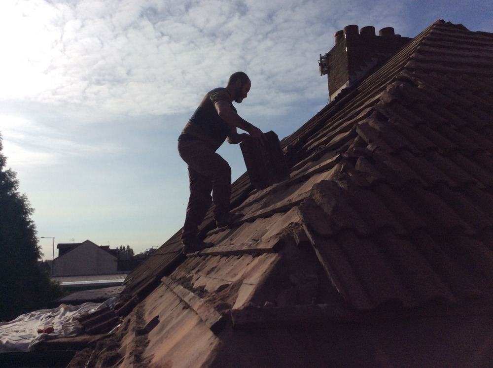 Roofmonkee 100 Feedback Roofer Fascias Soffits And