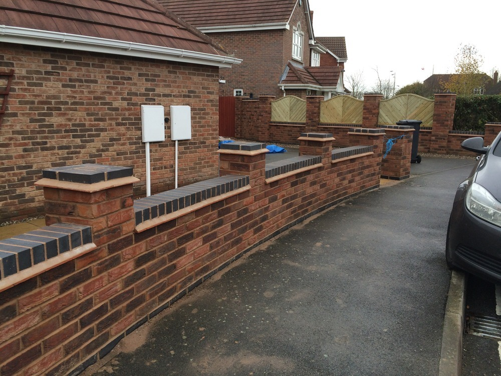 Finch Construction 100 Feedback Bricklayer Repointing
