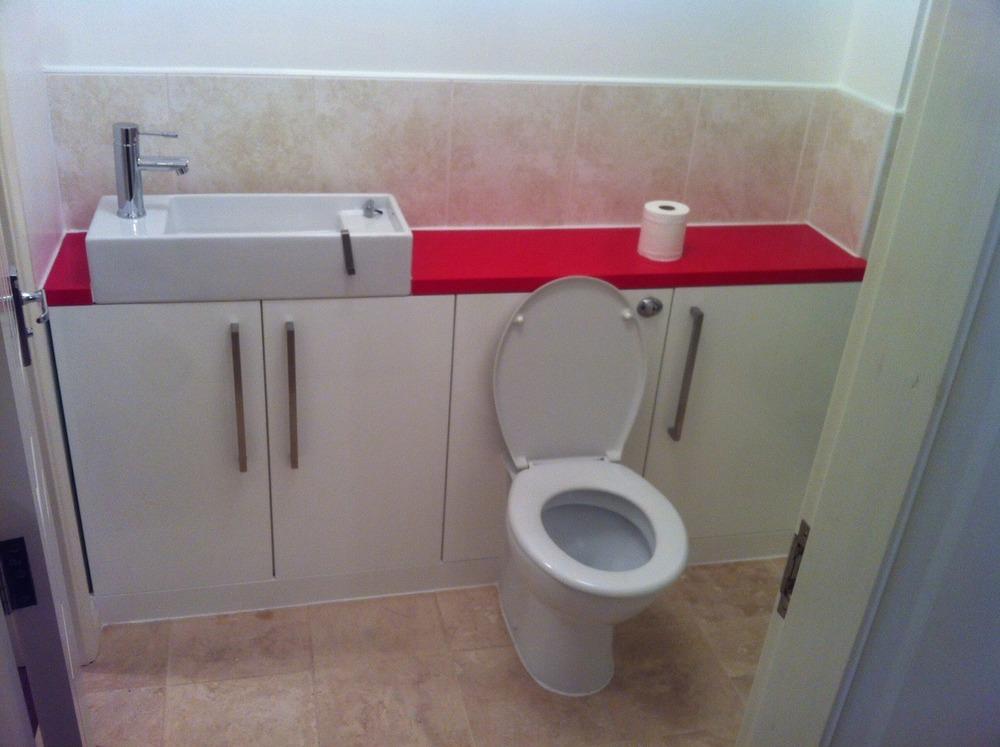 S Samrai 90 Feedback Handyman Kitchen Fitter Bathroom Fitter In Rugby