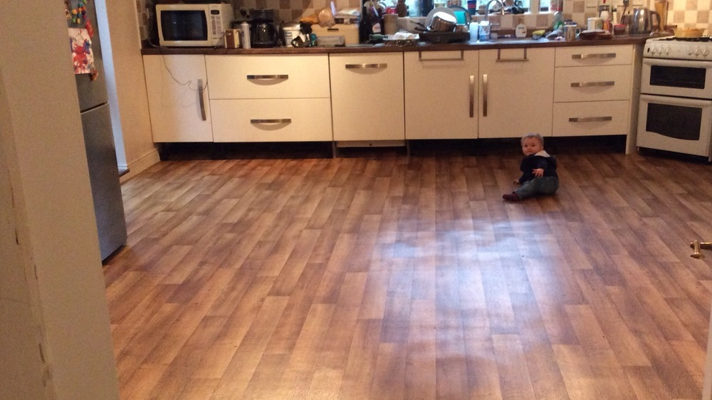 Cropwell Carpets And Property Services 100 Feedback