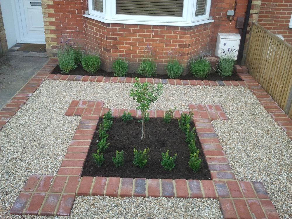 Nigel Graham Garden Design 100 Feedback Groundworker