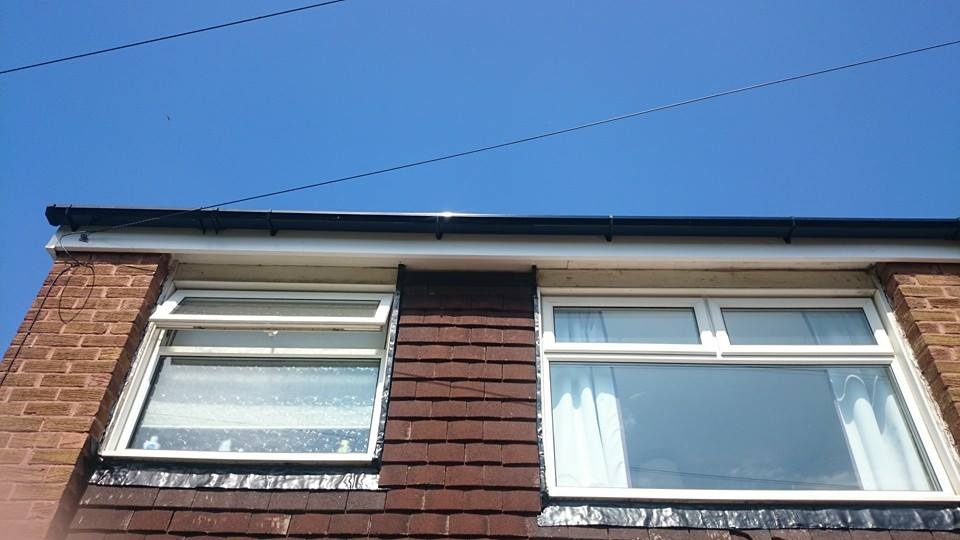 Roof Flex 96 Feedback Roofer Fascias Soffits And