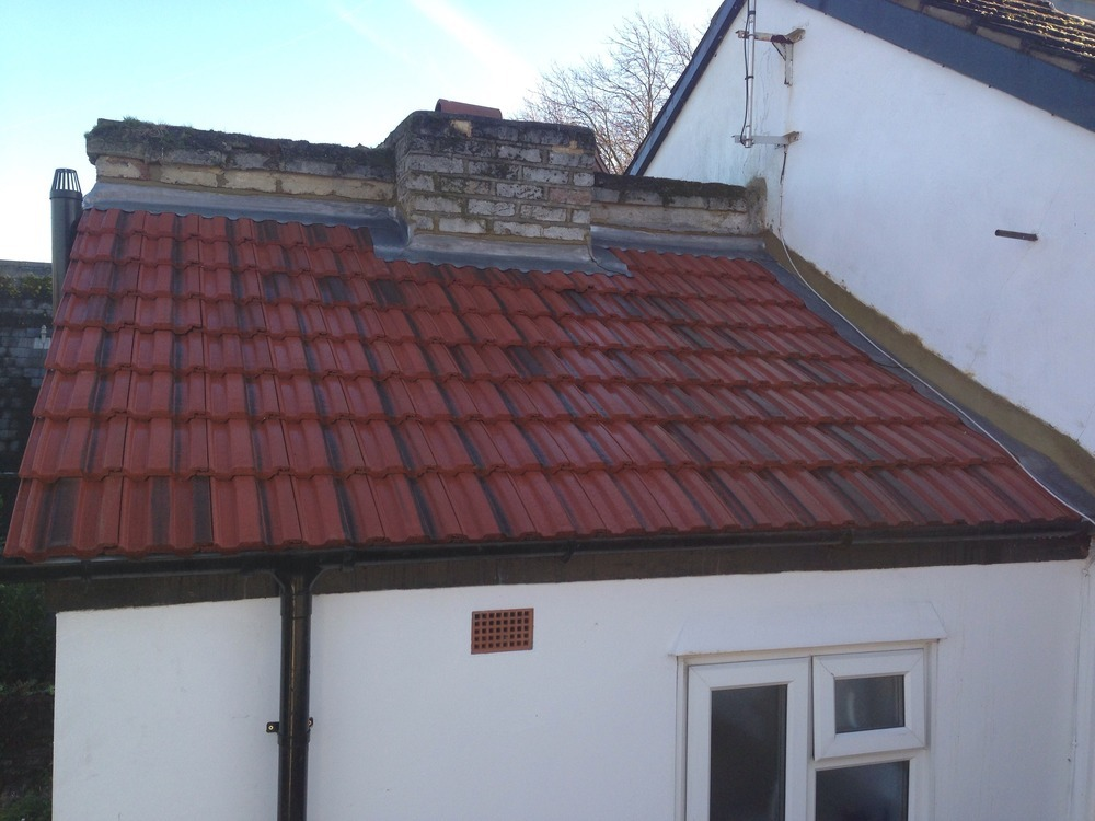 D Braker Amp Sons Roofing Specialists 100 Feedback Roofer