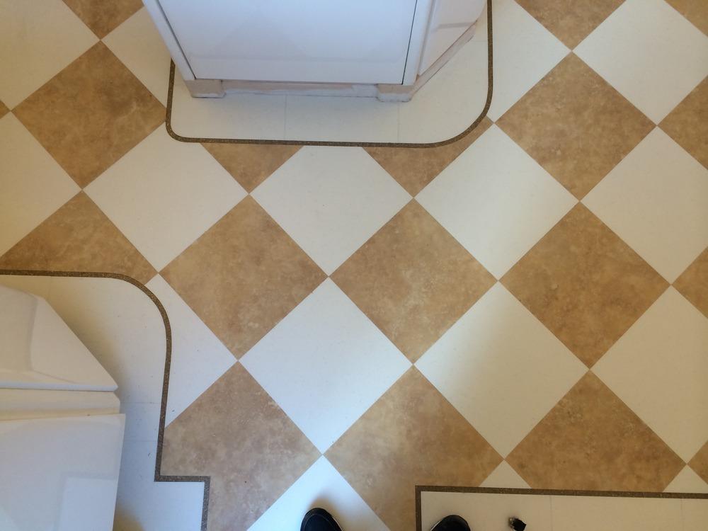 Flooring By Kimpton 100 Feedback Flooring Fitter In