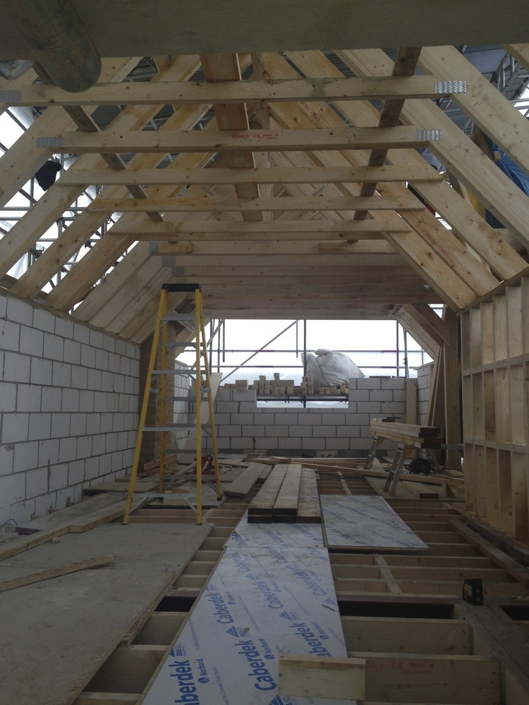 Viga Construction Ltd Loft Conversion Specialist In
