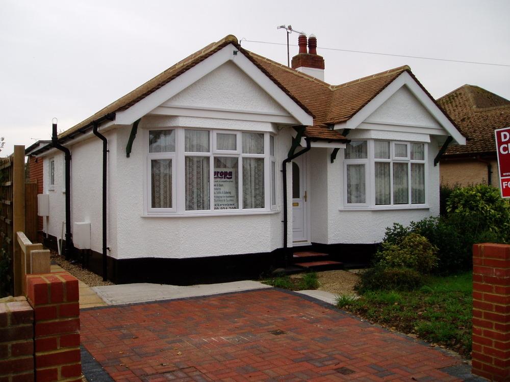 Europa Home Improvements 100 Feedback Window Fitter