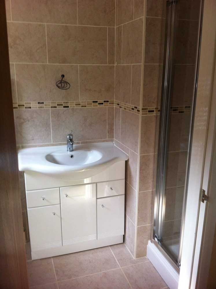 Mike Hannant Plumbing Services 100 Feedback Bathroom Fitter In Norwich