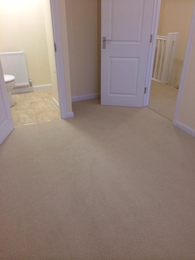 Total Floors 100 Feedback Carpet Fitter Flooring
