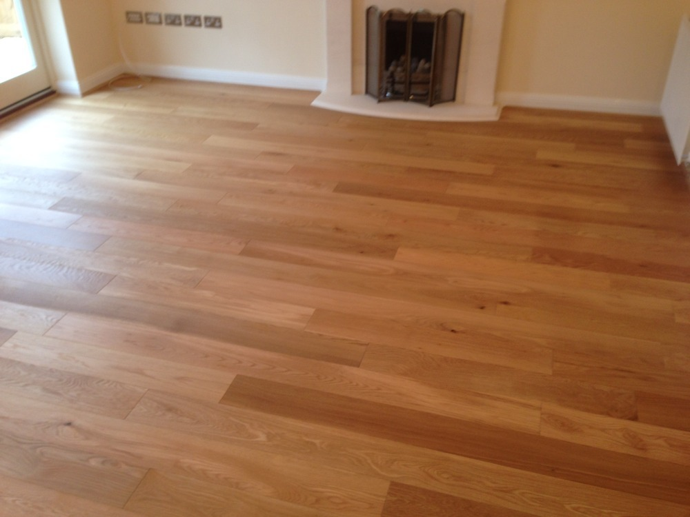 Clifford Flooring 100 Feedback Flooring Fitter In London