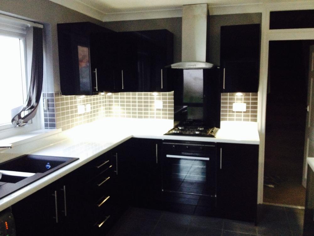 Kitchens B And Q Cwmbran