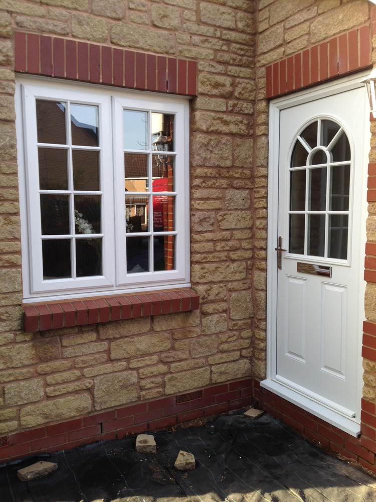 Blizzard Glazing Services 100 Feedback Window Fitter