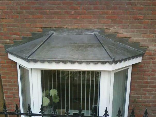 Skyline Professional Roofing Contractors 100 Feedback