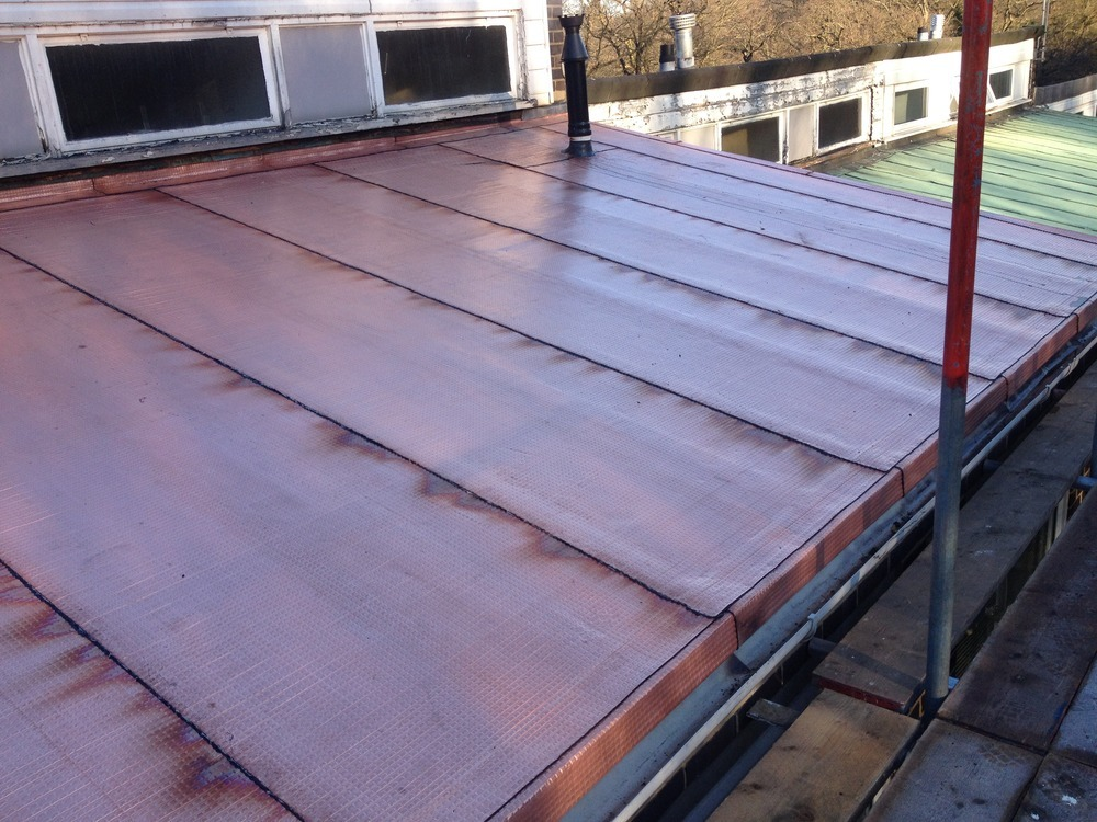 Dr Roofing And Building London