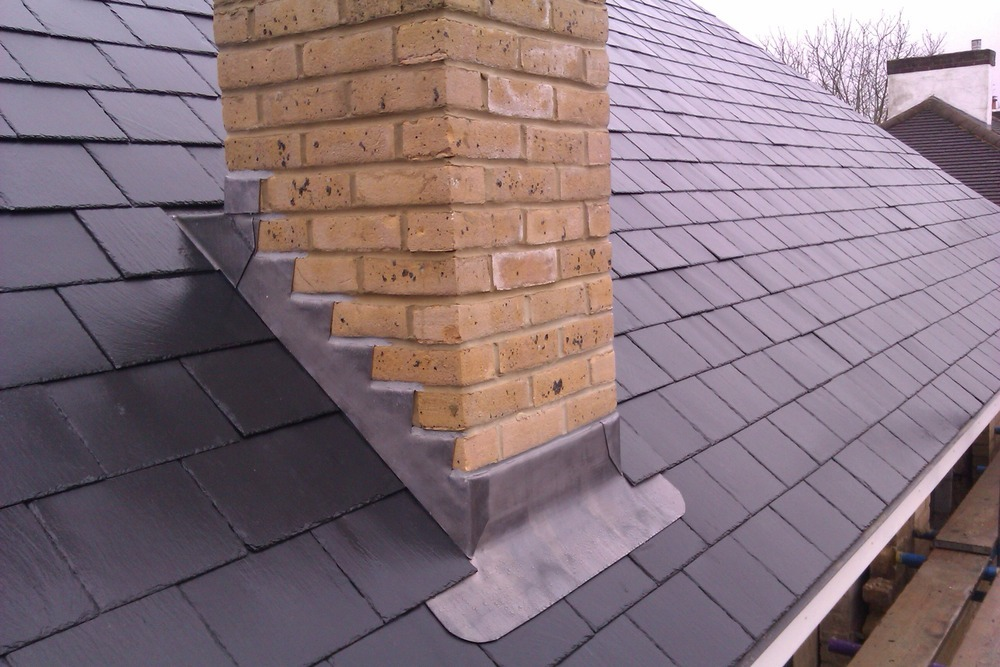 Capital Roofcare 100 Feedback Roofer Chimney