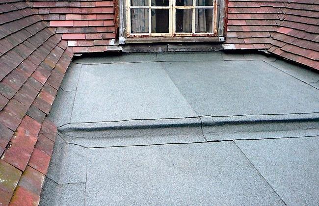 Ross Roofing Services 100 Feedback Roofer In Dagenham