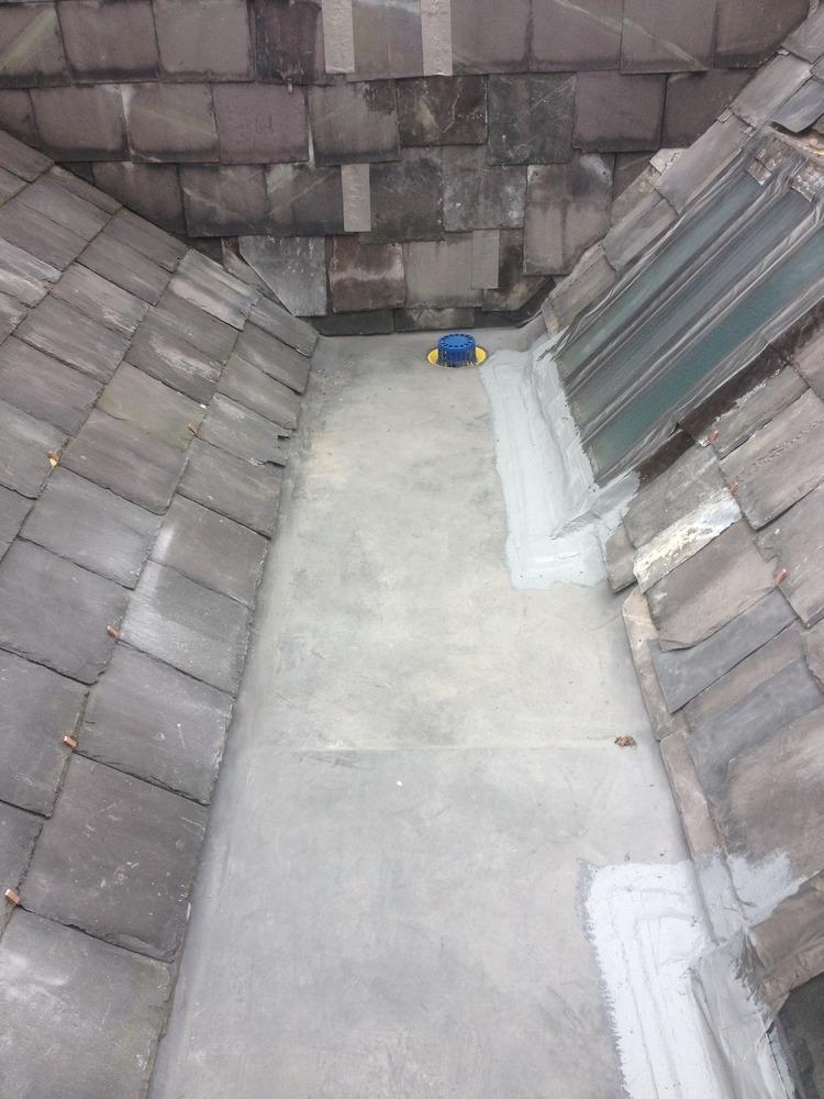 K2 Build Ltd 100 Feedback Pitched Roofer Flat Roofer