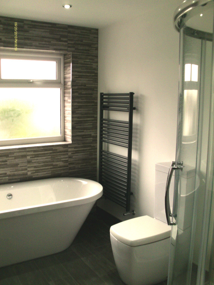 Ssh property services 97 feedback kitchen fitter for Bathrooms liverpool