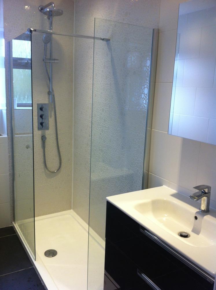 Rts Services Ltd 100 Feedback Bathroom Fitter Plumber