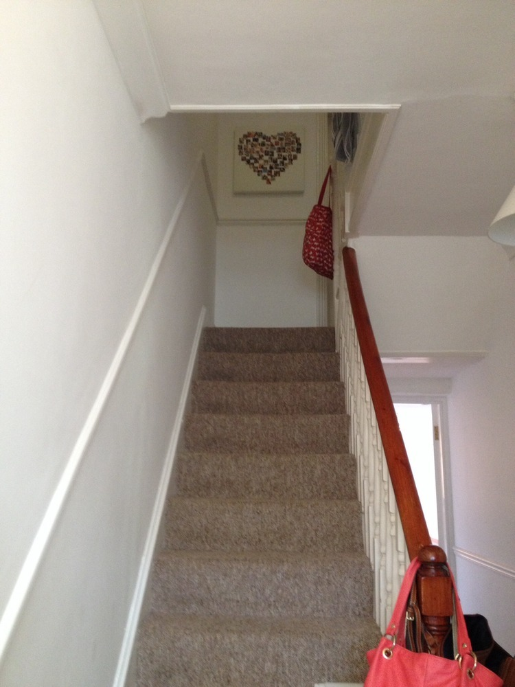 Painter For Hallway Ceiling Walls Skirting Painting
