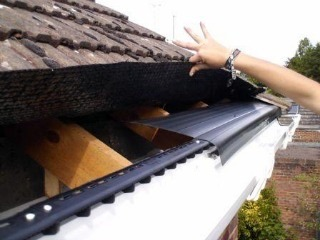 Fascia Roof Care 98 Feedback Roofer Fascias Soffits