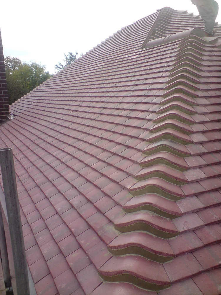 Fascia Roof Care 98 Feedback Pitched Roofer Flat