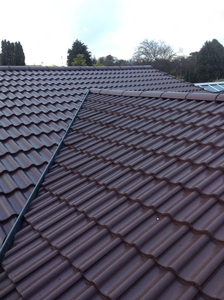 All Aspects Roofing Ltd 100 Feedback Roofer Fascias