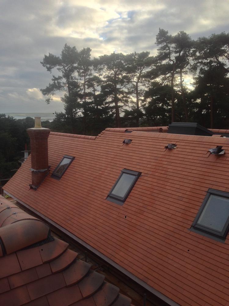 C Amp M Roofing 100 Feedback Pitched Roofer Flat Roofer